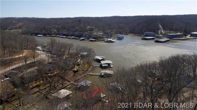 TBD Park Shores Estates, Osage Beach, MO 65065 (MLS #3533677) :: Columbia Real Estate
