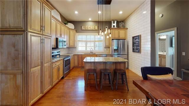 4 Isleworth Avenue, Lake Ozark, MO 65049 (MLS #3533696) :: Century 21 Prestige