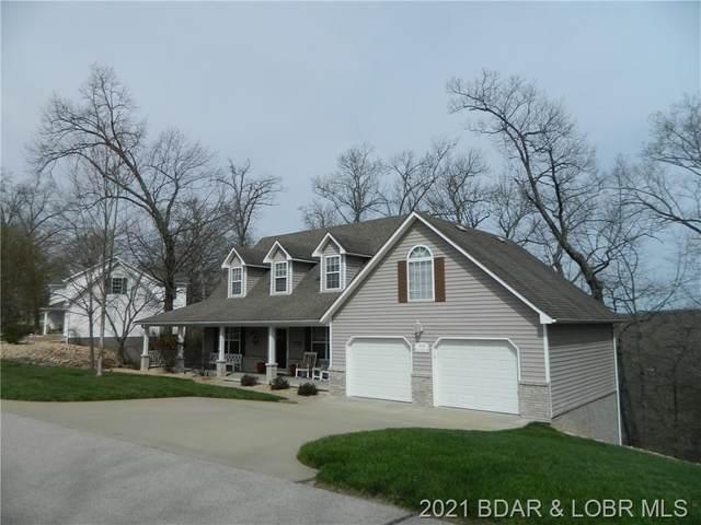 1006 Beacon Ridge Drive, Lake Ozark, MO 65049 (MLS #3533718) :: Century 21 Prestige