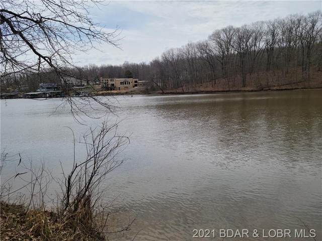 Spring Creek Drive, Sunrise Beach, MO 65079 (MLS #3533723) :: Coldwell Banker Lake Country