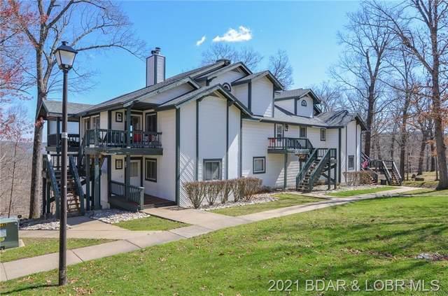 1384 Cherokee Road 2A, Lake Ozark, MO 65049 (MLS #3533737) :: Columbia Real Estate