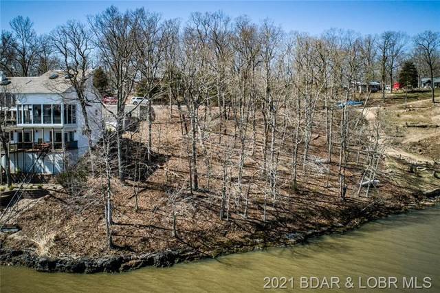 Stratos Trail, Sunrise Beach, MO 65079 (MLS #3533740) :: Coldwell Banker Lake Country