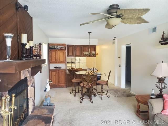 20 Wheel House Court A2, Lake Ozark, MO 65049 (MLS #3533741) :: Century 21 Prestige