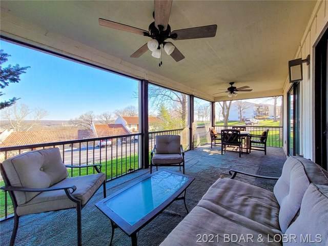 11 Casa Seville Drive W 192 / 1C, Lake Ozark, MO 65049 (MLS #3533747) :: Columbia Real Estate