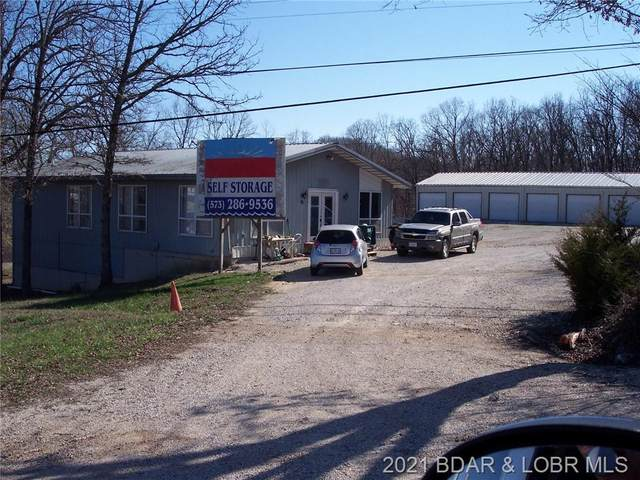 28 Spur Road, Sunrise Beach, MO 65079 (MLS #3533752) :: Coldwell Banker Lake Country
