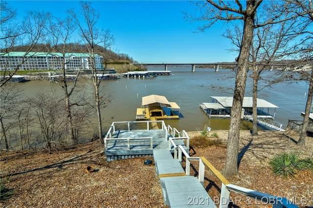 13 Deadwood Drive, Camdenton, MO 65020 (MLS #3533798) :: Coldwell Banker Lake Country