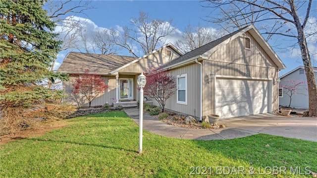 375 Tall Oaks Lane, Linn Creek, MO 65052 (MLS #3533822) :: Century 21 Prestige