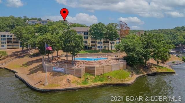 2500 Bay Point Village Road #712, Osage Beach, MO 65065 (MLS #3533876) :: Century 21 Prestige