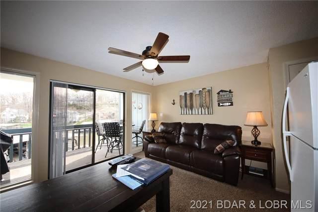 1442 Nichols Road #F207, Osage Beach, MO 65065 (MLS #3533883) :: Century 21 Prestige