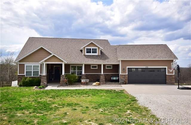 379 Melody Lane, Linn Creek, MO 65052 (MLS #3533925) :: Coldwell Banker Lake Country