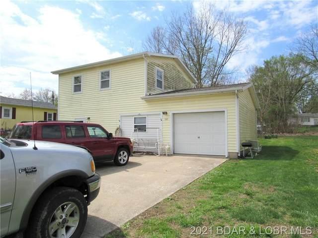 513 N. Maple Street, Eldon, MO 65026 (MLS #3533961) :: Coldwell Banker Lake Country