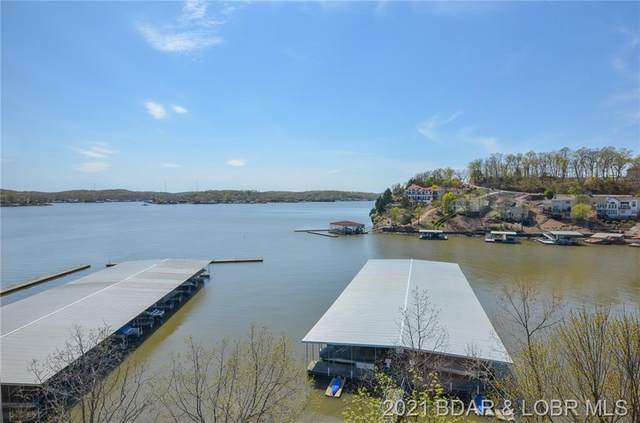 288 Regatta Bay Circle 4D, Lake Ozark, MO 65049 (MLS #3533969) :: Century 21 Prestige