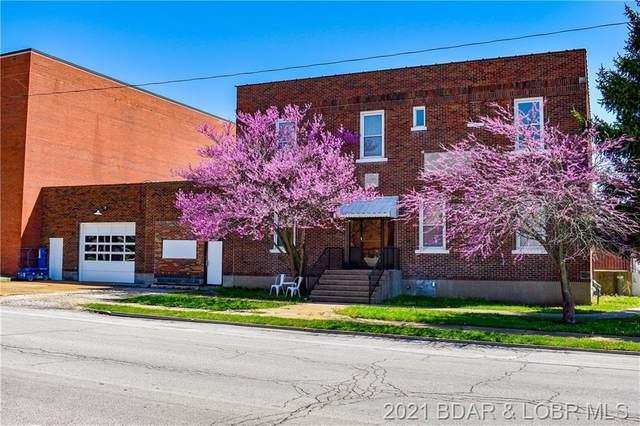 101 S Oak Street, Eldon, MO 65026 (MLS #3533977) :: Coldwell Banker Lake Country