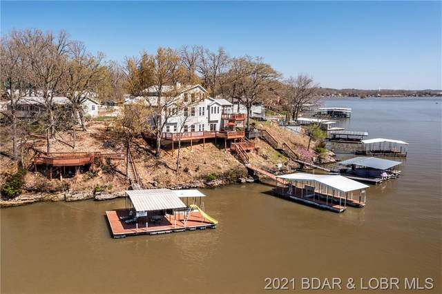 33431 Evanston Road, Sunrise Beach, MO 65079 (MLS #3533986) :: Coldwell Banker Lake Country