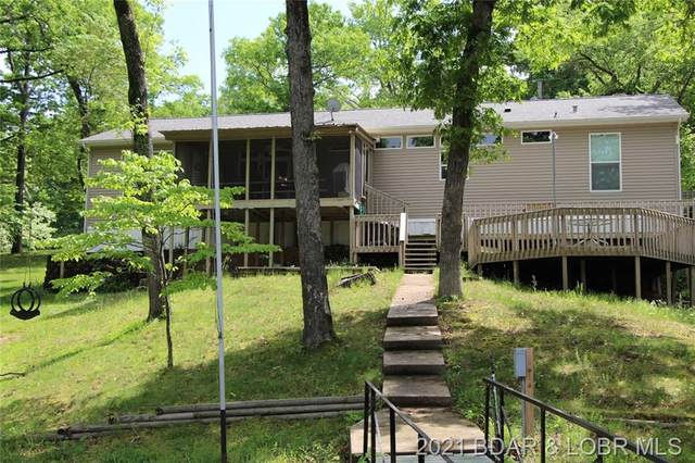 1114 Buckridge Road, Climax Springs, MO 65324 (MLS #3533988) :: Coldwell Banker Lake Country