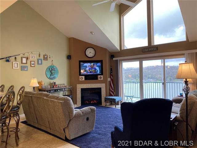 75 Cedar Heights Lane 4-D, Camdenton, MO 65020 (MLS #3534005) :: Coldwell Banker Lake Country
