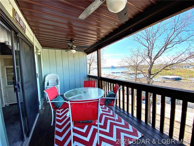 217 Southwood Shores Drive 2C, Lake Ozark, MO 65049 (MLS #3534051) :: Columbia Real Estate