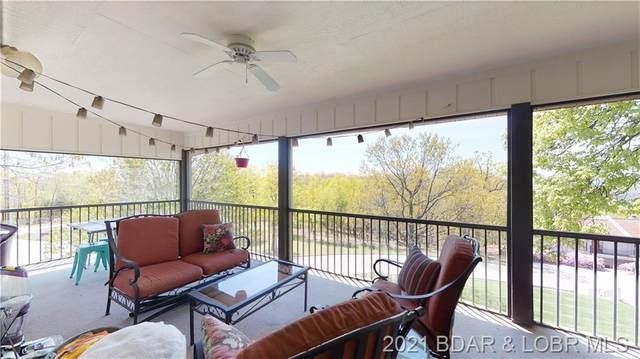 65 Laguna Drive 3A-763, Lake Ozark, MO 65049 (MLS #3534057) :: Century 21 Prestige