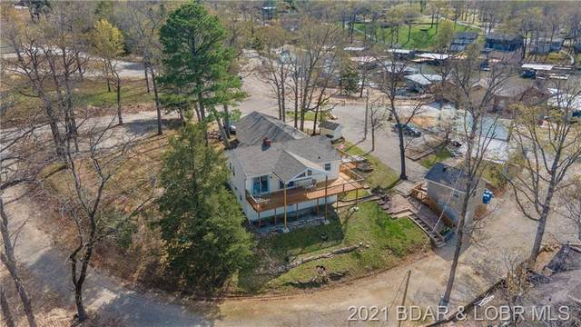 100 Pin Oak Road, Sunrise Beach, MO 65079 (MLS #3534100) :: Columbia Real Estate