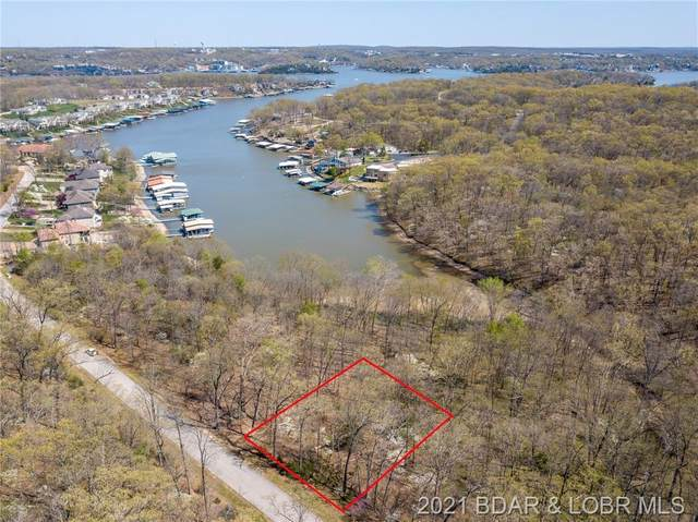 TBD Spring Creek Drive, Sunrise Beach, MO 65079 (MLS #3534117) :: Coldwell Banker Lake Country