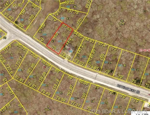 Lot 577 Cornett Cove #2, Four Seasons, MO 65049 (MLS #3534214) :: Century 21 Prestige