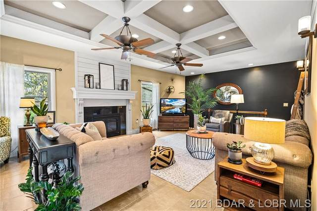 338 Cherry Hill Lane, Lake Ozark, MO 65049 (MLS #3534222) :: Century 21 Prestige