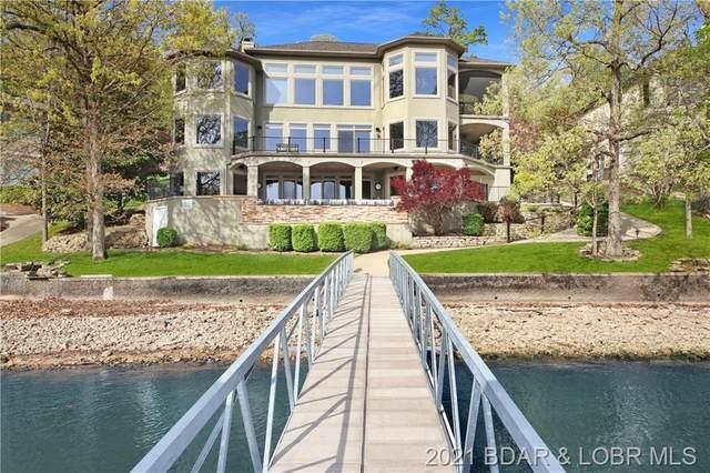1413 Grand View Drive, Sunrise Beach, MO 65079 (MLS #3534238) :: Columbia Real Estate