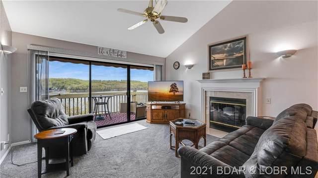 2500 Bay Point Lane #245, Osage Beach, MO 65065 (MLS #3534243) :: Century 21 Prestige