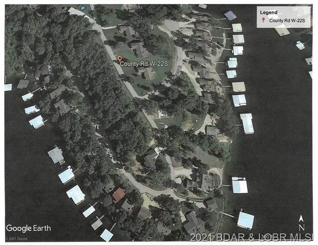 Lot H Knox Point Circle, Lake Ozark, MO 65049 (MLS #3534253) :: Coldwell Banker Lake Country