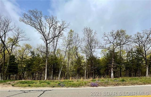 LOT 471 Cornett Branch Road, Four Seasons, MO 65049 (MLS #3534255) :: Coldwell Banker Lake Country