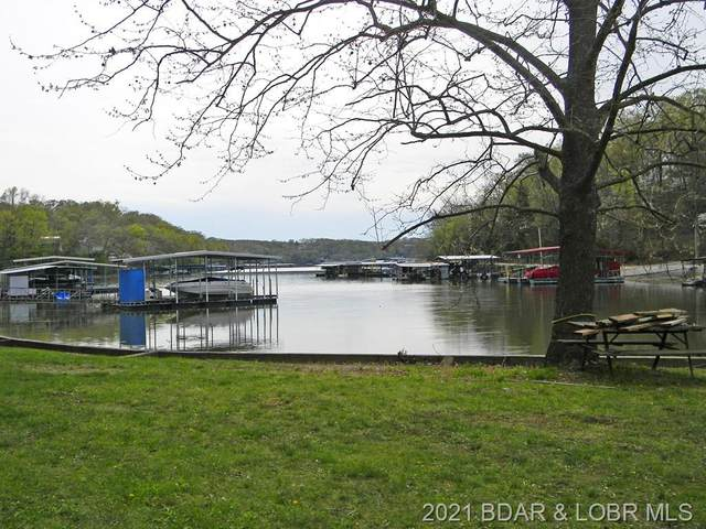 122 & 123 Key Largo Road, Osage Beach, MO 65065 (MLS #3534261) :: Coldwell Banker Lake Country