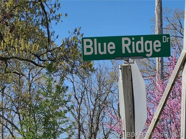 TBD Blue Ridge Drive, Eldon, MO 65026 (MLS #3534273) :: Century 21 Prestige