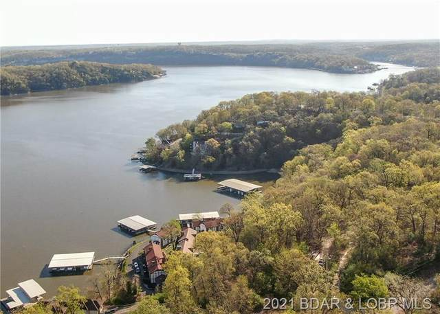 267 Osage Heritage Circle 2B, Linn Creek, MO 65052 (MLS #3534274) :: Coldwell Banker Lake Country