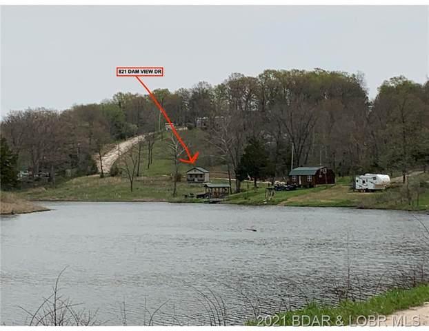 821 Dam View Drive, Eldon, MO 65026 (MLS #3534287) :: Coldwell Banker Lake Country