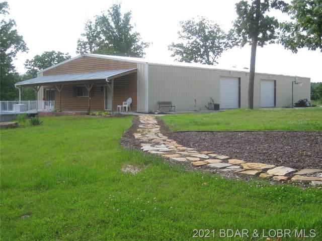 Nowhere Lane, Camdenton, MO 65020 (MLS #3534291) :: Coldwell Banker Lake Country