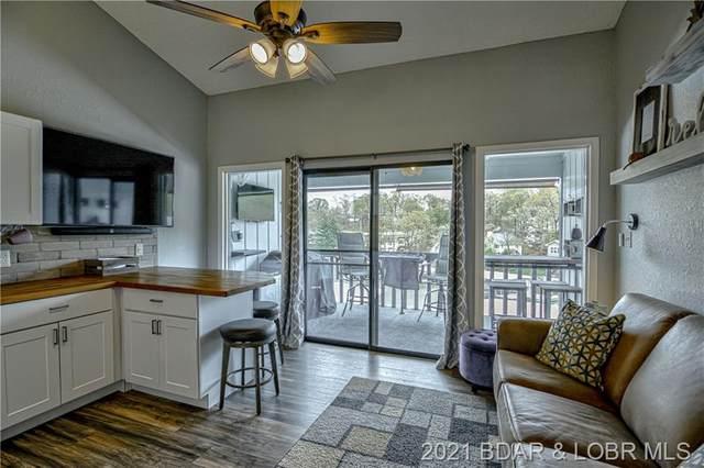 1442 Nichols Road F405, Osage Beach, MO 65065 (MLS #3534300) :: Century 21 Prestige