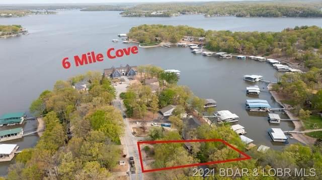 90 Hillside Court, Lake Ozark, MO 65049 (MLS #3534302) :: Coldwell Banker Lake Country