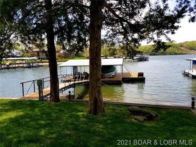 85 Stonehouse Drive, Camdenton, MO 65020 (MLS #3534306) :: Coldwell Banker Lake Country