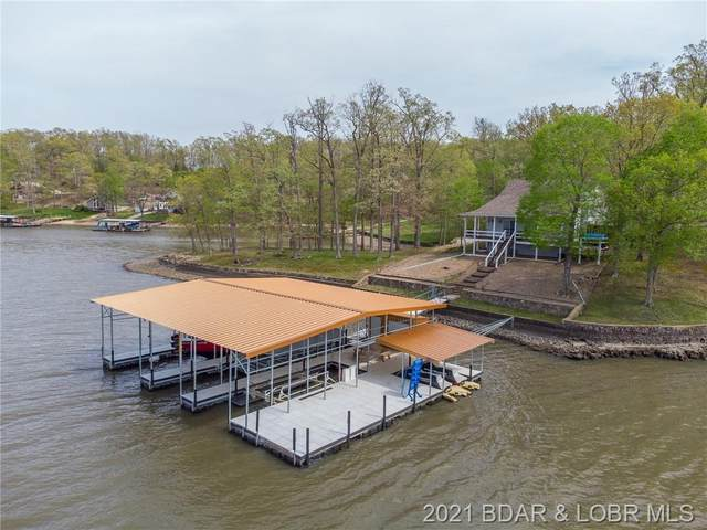 35 Highland Lane, Climax Springs, MO 65324 (MLS #3534346) :: Coldwell Banker Lake Country