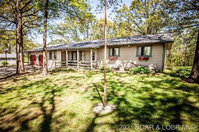 234 Prairie Rose Lane, Montreal, MO 65591 (MLS #3534356) :: Coldwell Banker Lake Country