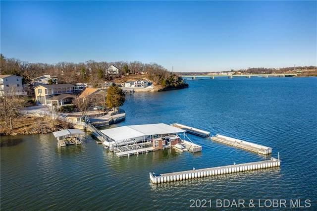 5071 Aqua Drive, Osage Beach, MO 65065 (MLS #3534362) :: Columbia Real Estate