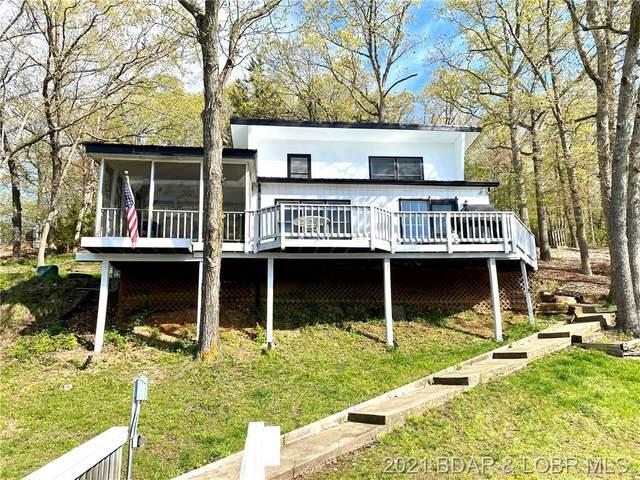 339 Spring Road, Lake Ozark, MO 65049 (MLS #3534365) :: Century 21 Prestige