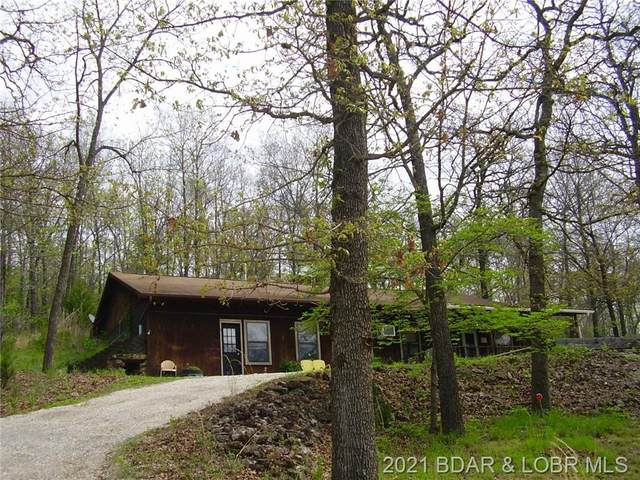 1727 Bollinger Creek Road, Climax Springs, MO 65324 (MLS #3534367) :: Coldwell Banker Lake Country