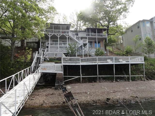 1201 Greenwood Circle, Osage Beach, MO 65065 (MLS #3534375) :: Coldwell Banker Lake Country