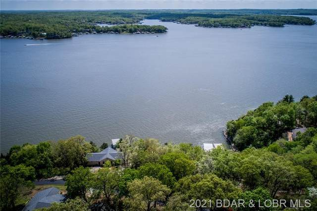 Lot 24 Viewside Drive, Rocky Mount, MO 65072 (MLS #3534380) :: Columbia Real Estate