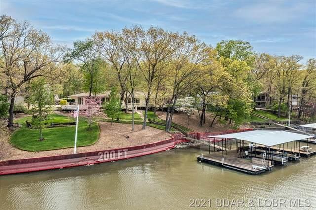 13 Osage Court, Lake Ozark, MO 65049 (MLS #3535392) :: Coldwell Banker Lake Country