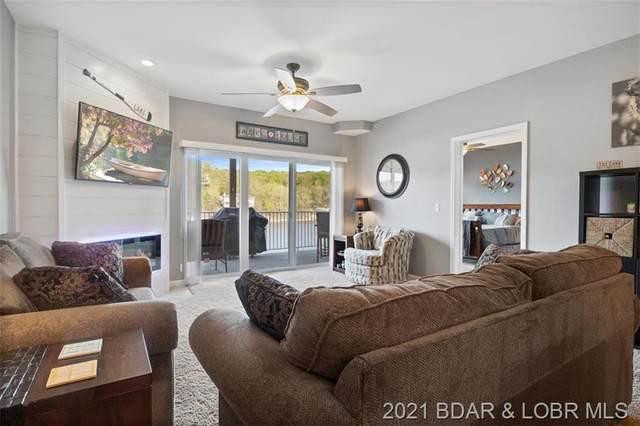 166 Oak Harbor Drive 2B, Camdenton, MO 65020 (MLS #3535397) :: Century 21 Prestige