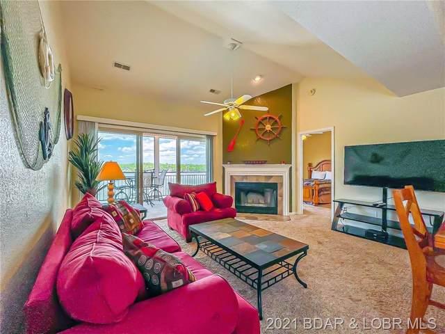 37 Westshores Falls Court 4A, Lake Ozark, MO 65049 (MLS #3535408) :: Columbia Real Estate