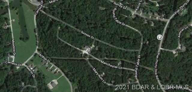 500 Camelot Estates #5, Camdenton, MO 65020 (MLS #3535415) :: Coldwell Banker Lake Country