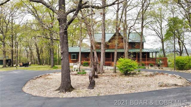 1817 Kirkland Ridge Road, Camdenton, MO 65020 (MLS #3535424) :: Coldwell Banker Lake Country
